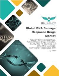 Global DNA Damage Response Drugs Market - Analysis and Forecast, 2020-2030