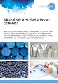 Medical Adhesive Market Report 2020-2030