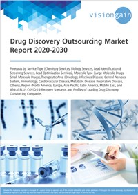 Drug Discovery Outsourcing Market Report 2020-2030