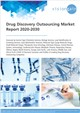 Cover Image- Drug Discovery Outsourcing Market Report 2020-2030