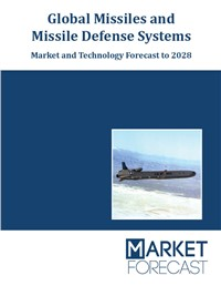 Global Missiles and Missile Defense Systems Market and Technology Forecast to 2028