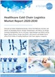 Cover Image- Healthcare Cold Chain Logistics Market Report 2020-2030