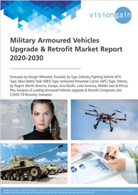 Military Armoured Vehicles Upgrade & Retrofit Market Report 2020-2030