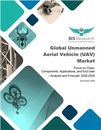 Global Unmanned Aerial Vehicle (UAV) Market - Analysis and Forecast, 2020-2025