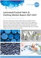 Cover Image- Laminated/Coated Fabric & Clothing Market Report 2021-2031
