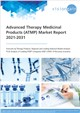 Cover Image- Advanced Therapy Medicinal Products (ATMP) Market Report 2021-2031