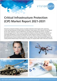 Critical Infrastructure Protection (CIP) Market Report 2021-2031