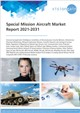 Cover Image- Special Mission Aircraft Market Report 2021-2031
