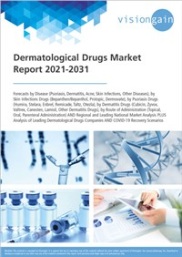 Dermatological Drugs Market Report 2021-2031