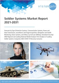 Soldier Systems Market Report 2021-2031