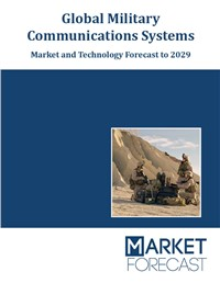 Global Military Communications Systems - Market and Technology Forecast to 2029