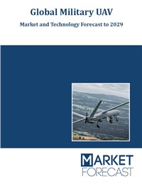 Global Military UAV - Market and Technology Forecast to 2029