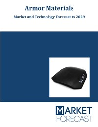 Armor Materials - Market and Technology Forecast to 2029