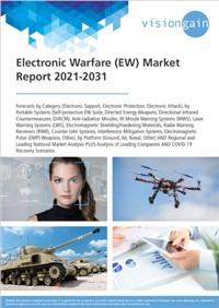 Electronic Warfare (EW) Market Report 2021-2031