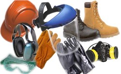The Key Players in Global Personal Protective Equipment (PPE) Market 2015-2019