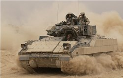 The Key Players in Global Armoured Vehicles Upgrade and Retrofit Market 2015-2019