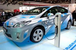 Global Hybrid Electric Vehicle (HEV) market will generate 2.07m sales in 2013