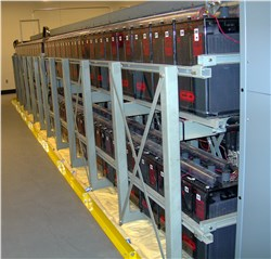 The Key Players in Global Data Center Power Market 2015-2019, According to a New Study on ASDReports