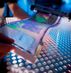 Global Flexible Display Market worth of $3,298 Million by 2017