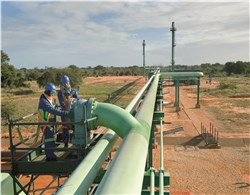 The Southern African Oil and Gas Market Will See Capex of $18.55BN in 2015