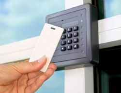 Electronic Access Control Systems Market worth $16.3 Billion - 2017
