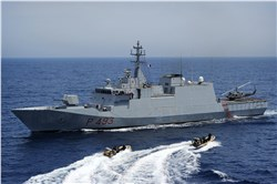 The Key Players in Global Warship and Naval Vessels Market 2015-2019, According to a New Study on ASDReports