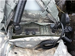 The Key Players in Global Man Portable Military Electronics Market 2015-2019, According to a New Study on ASDReports