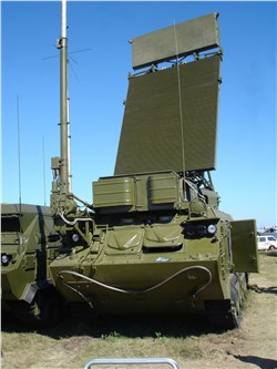 The Key Players in Global Military Radar Systems Market 2015-2019, According to a New Study on ASDReports