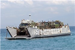 The Key Players Global Amphibious Landing Craft Market 2016-2020, According to a New Study on ASDReports