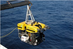 The Key Players in Global Unmanned Sea System Market 2016-2020, According to a New Study on ASDReports