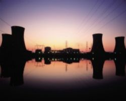 Nuclear Plant Components in Demand as Power Source Retains Appeal