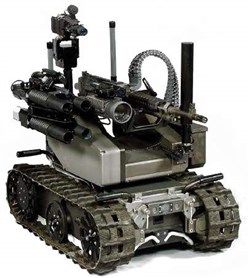 Military Robots Market worth USD 21.11 Bn USD by 2020, According to a New Study on ASDReports