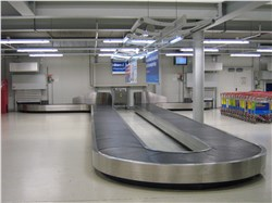 Baggage Handling Systems Market is Expected to Reach $2,417.5M in 2015, According to a New Study on ASDReports