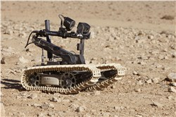 The Key Players in Global Defense Counter IED Systems Market 2016-2020, According to a New Study on ASDReports
