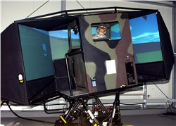 The Military Simulation and Virtual Training Sector is Set to be Worth $9,601 M in 2016, According to a New Study on ASDReports