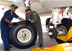 Aircraft Tires Market worth 1.37 Bn USD by 2020, According to a New Study on ASDReports