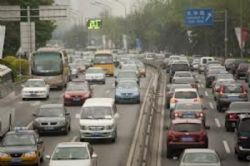 Chinese passenger vehicle market 2013- 2023 will see sales of 16.8 million vehicles in 2013
