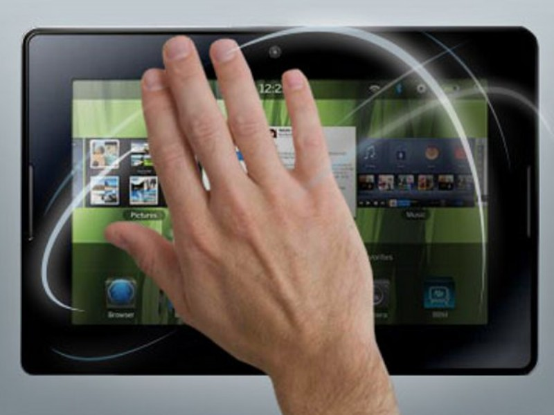 Image result for Gesture Recognition For Consumer Electronic Devices