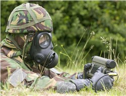 CBRN Protection of Military and First Responders Gets Renewed Attention