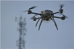 Small Drones Market worth 10.04 Bn USD by 2020