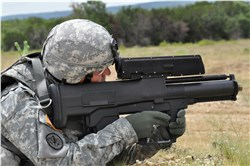Military Smart Weapons Market is Set to Reach $22.32bn in 2016
