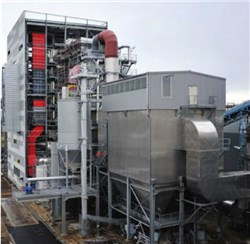 The Key Players in Global Biomass Boiler Market 2016-2020