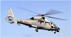 The Key Players in Global Military Helicopter MRO Market 2016-2020