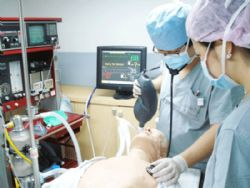 Healthcare/Medical Simulation Market Worth $1.9 Billion By 2017