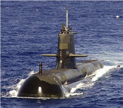 The Key Players in Global Submarine Market 2016-2020