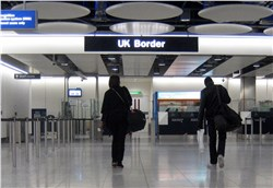 Global Border Security Market to Grow and See Sustained Spending
