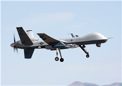The Key Players in Global Counter Unmanned Aerial Vehicle Defense System Market 2016-2020