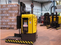 Automated Guided Vehicle Market worth 2.81 Bn USD by 2022
