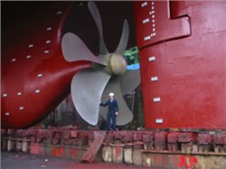 Marine Propeller Market worth 5.06 Bn USD by 2020