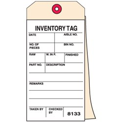 Inventory Tags Market worth 5.07 Bn USD by 2021